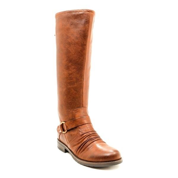Baretraps Clancy2 Women's Boots Brush Brown