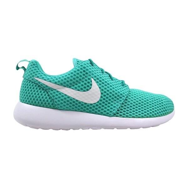 Shop Nike Men's Roshe One BR CalypsoWhite 718552 410 Free