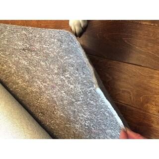 Premium Dual Felted Rug Pad (3' x 5')