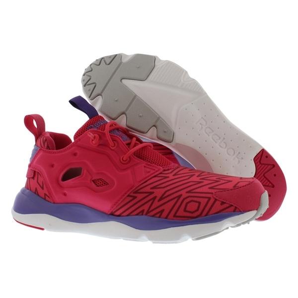 Reebok Furylite Running Gradeschool Kids Shoes
