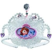 Sofia Tiara Child Costume Accessory
