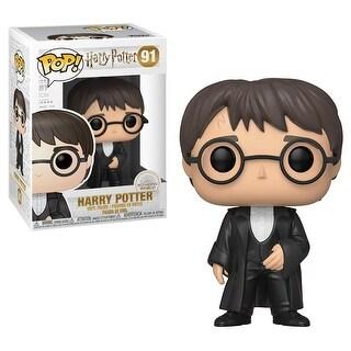 Funko POP Movies- Harry Potter-Harry Potter (Yule Ball) - Multi