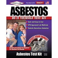 Pro-Lab AS 108 Asbestos Test Kit