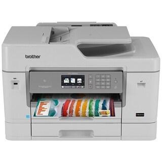 Brother Mfc-J6935dw All-In-One Inkjet Printer - Color - Duplex Printing - Desktop