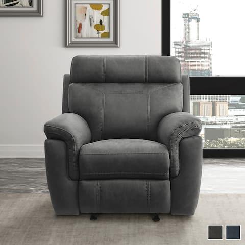 Metz Glider Reclining Chair