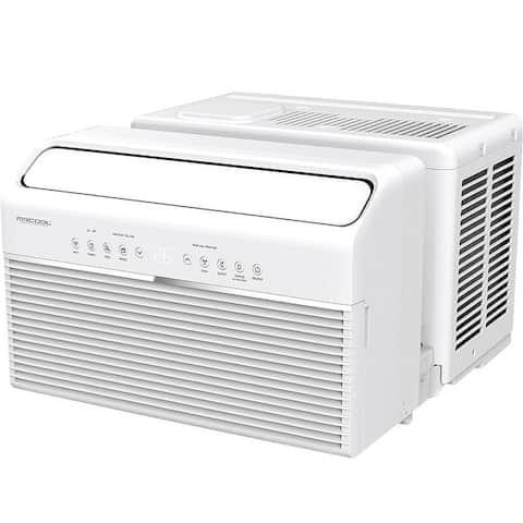 MRCOOL® 8000 BTU U-Shaped Window Air Conditioner - N/A