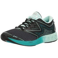 ASICS Womens Noosa Low Top Lace Up Running Sneaker