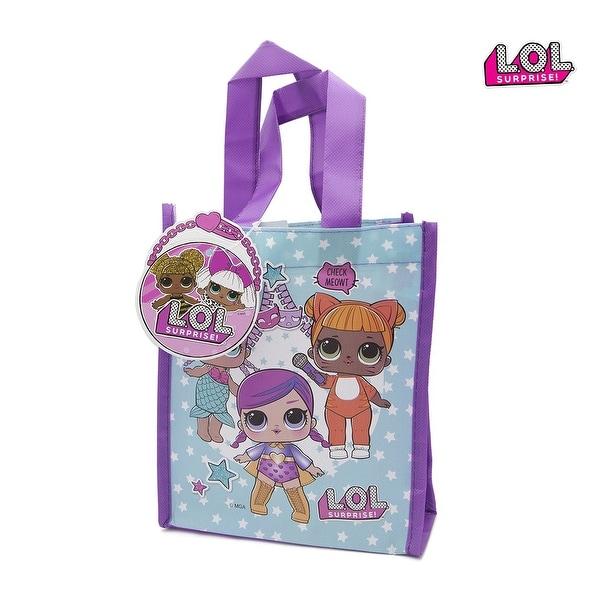Shop Lol Surprise Mini Eco Friendly Non Woven Tote Bag