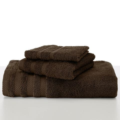 Copper Grove Eakin Egyptian Cotton Towel Collection