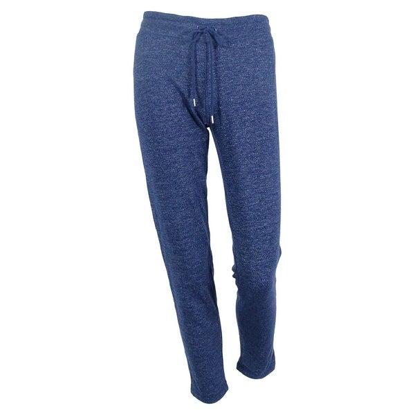 Style & Co. Women's Sport Flecked Pants