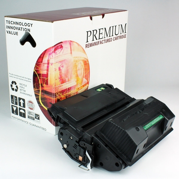 Re Premium Brand replacement for HP 39A Q1339A Toner