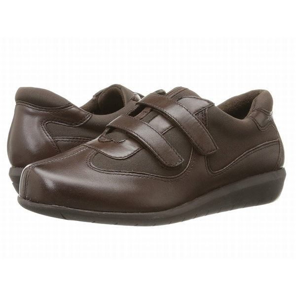 SoftWalk NEW Brown Shoes Size 12M Montreal Oxfords Leather