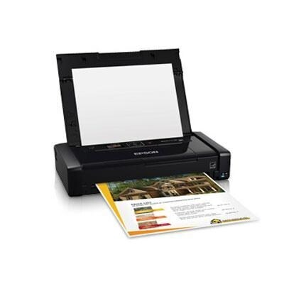 Epson America - C11ce05201 - Workforce 100 Sfp Printer