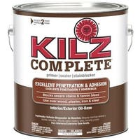 Masterchem Kilz Complete Primer L101311 Unit: GAL Contains 4 per case