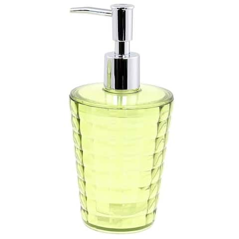 Nameeks GL80 Gedy Collection Free Standing Soap Dispenser