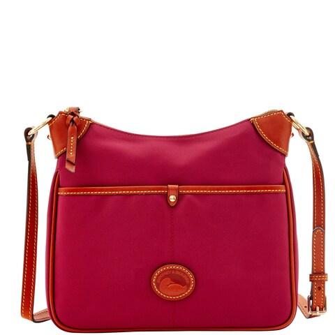 Dooney & Bourke Nylon Kimberly Shoulder Bag (Introduced by Dooney & Bourke at $159 in Jun 2018)