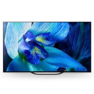 """Sony XBR-65A8G 65"""" BRAVIA OLED 4K HDR TV"""