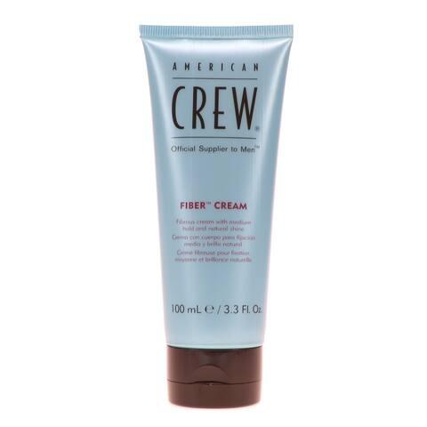 American Crew Fiber Cream 3.3 oz