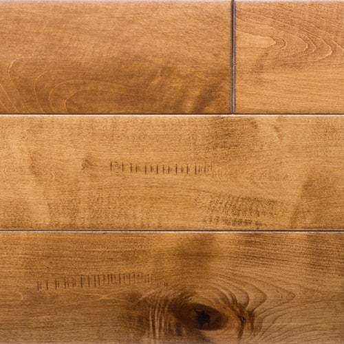 Miseno MFLR CHARLESTON S Smokehouse Solid Hardwood Flooring   4 3/4