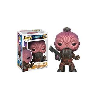 Funko POP Guardians of the Galaxy 2 - Taserface - Multi