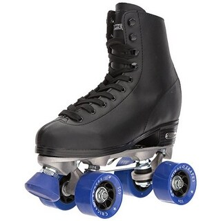 Chicago Skates Mens Rink Skate, Black
