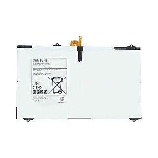 """""""Battery for Samsung EB-BT810ABE (Single Pack) Replacement Battery"""""""