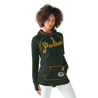 Green Bay Packers Base Camp Adventure Women's Hoodie