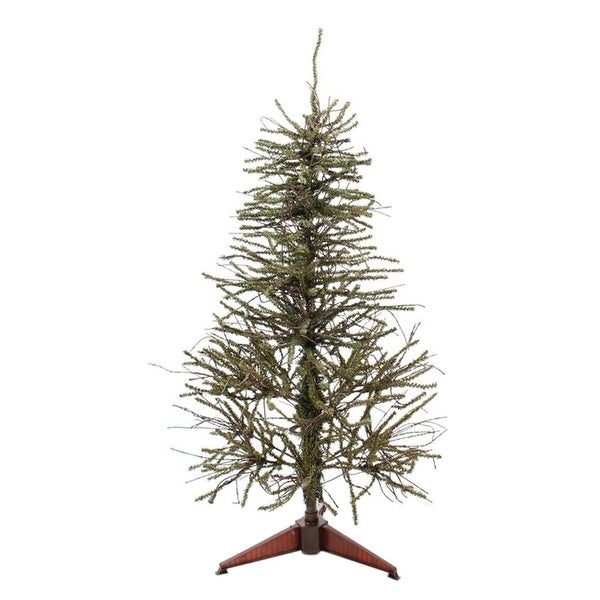 3' Vienna Twig Table Top Artificial Christmas Tree - Unlit