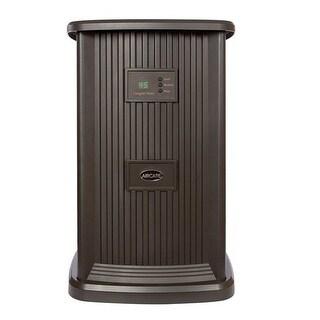 AIRCARE EP9 800 Pedestal Humidifier for 2400 sq. ft. - Espresso