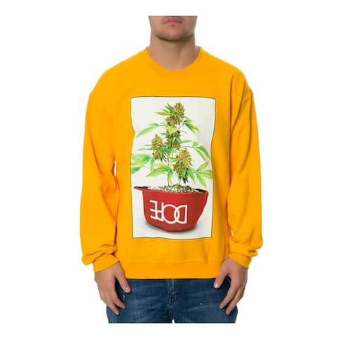 Dope Mens The Potted Sweatshirt