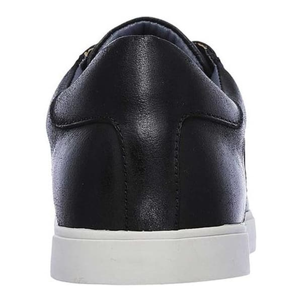 zona dígito Generalmente hablando  Shop Skechers Men's Volden Fandom Sneaker Black - Overstock - 19220282