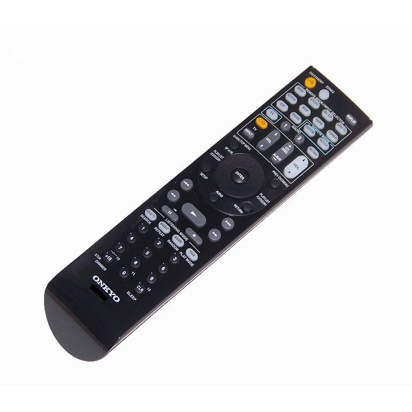 NEW OEM Onkyo Remote Control Originally Shipped With HTR667, HT-R667