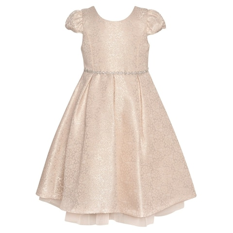 664ac56e16e6 Buy Bonnie Jean Girls' Dresses Online at Overstock   Our Best Girls ...