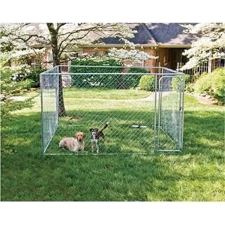 Dog Kennel 10 x 10 x 6