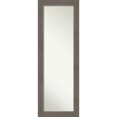 Alta On the Door Mirror Full Length Mirror