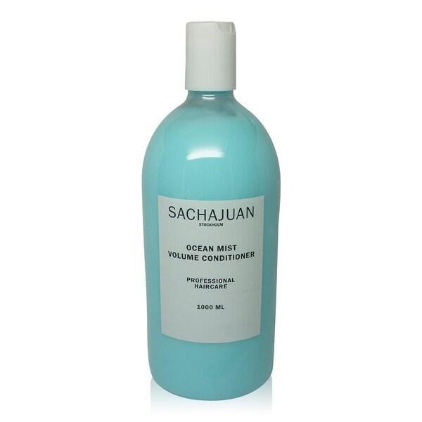 Sachajuan - Ocean Mist Volume Conditioner 33.8 Oz