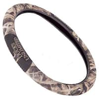 Spg dsw3402 spg ducks unlimited steering wheel cover mo blades camo