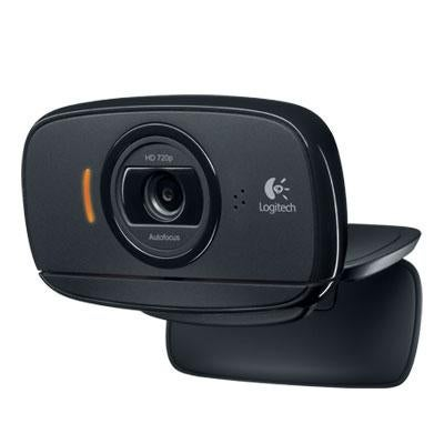 Logitech 960-000841 B525 Commercial Hd Webcam 1280 X 720 Resolution