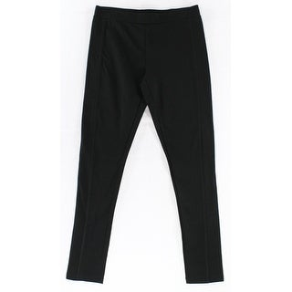 Premise Studio NEW Black Women's Size Small S Pull-On Legging Pants