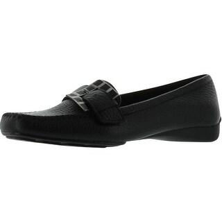 Bella Vita Womens Soulmate Comfort Loafers Flats