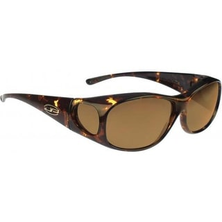 Fitovers By Jonathan Paul Style Line Element Polarized  Sunglasses
