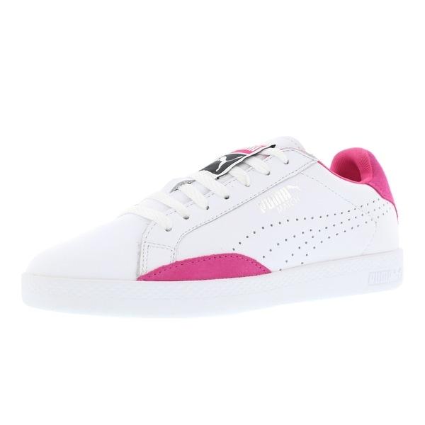 Puma Match Lo Basic Sports Women's Shoes - 8 b(m) us