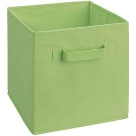 ClosetMaid 434 Cubeicals Fabric Drawer, Green