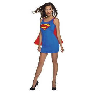 Superhero Tank Dress