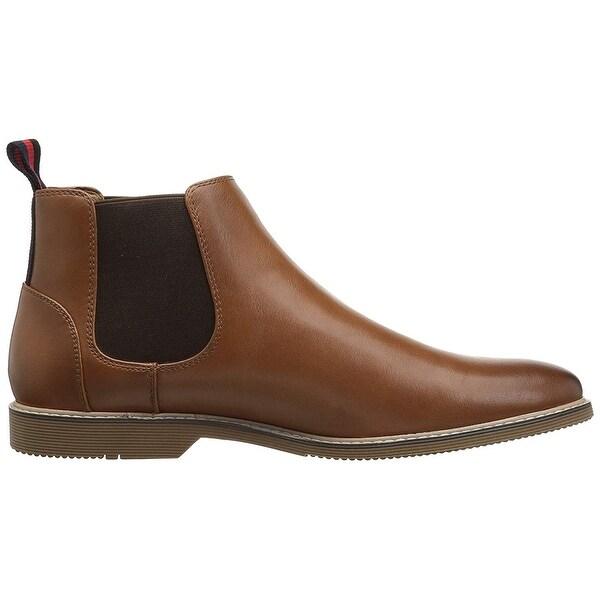 Steve Madden Men's Native Chelsea Boot