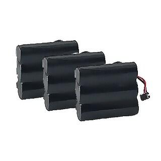 Motorola GE-TL26506/ATTBAT-3300 (3 Pack) Replacement Battery for Motorola Phones