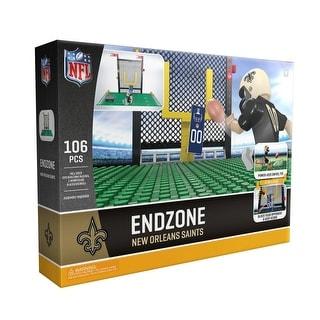 New Orleans Saints NFL OYO Sports Endzone Set