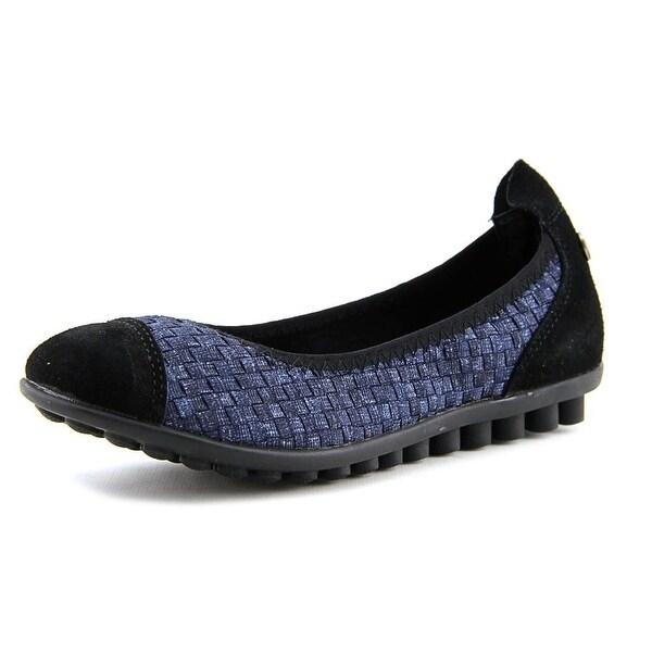 Bernie Mev. Bella Me Women Jeans Flats