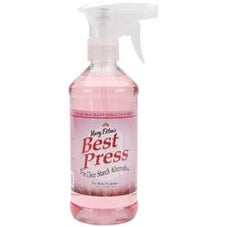 Tea Rose Garden - Mary Ellen's Best Press Clear Starch Alternative 16Oz