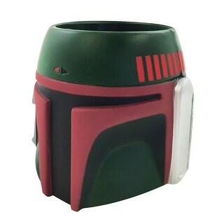ICUP Star Wars Boba Fett Helmet Molded Can Cooler